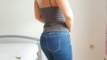 Jeans porn hot Jeans Best